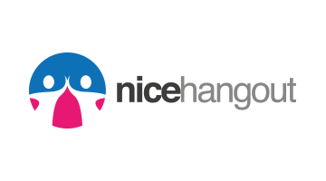 Logo for Nicehangout.com