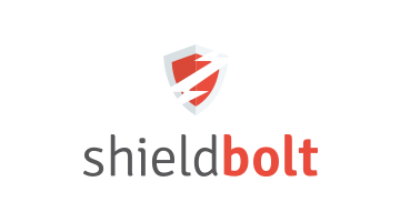 Logo for Shieldbolt.com