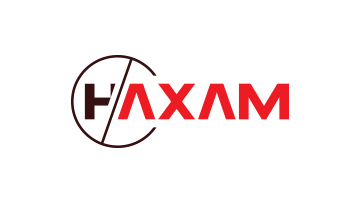 Logo for Haxam.com