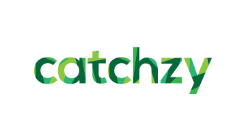 Logo for Catchzy.com