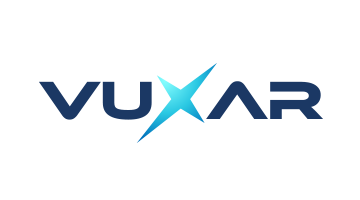 Logo for Vuxar.com