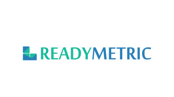 Logo for Readymetric.com