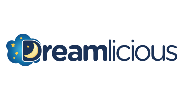Logo for Dreamlicious.com
