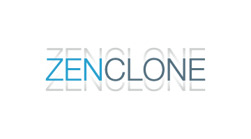 Logo for Zenclone.com