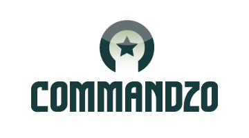 Logo for Commandzo.com