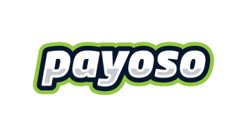 Logo for Payoso.com