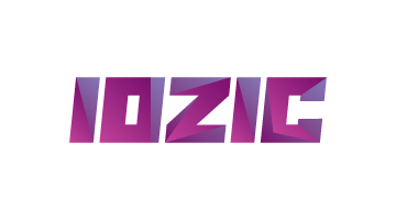 Logo for Iozic.com