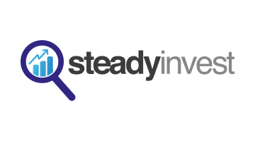 Logo for Steadyinvest.com