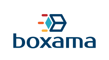 Logo for Boxama.com