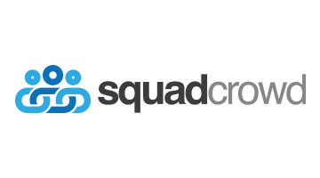 Logo for Squadcrowd.com