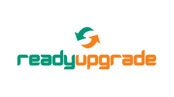 Logo for Readyupgrade.com