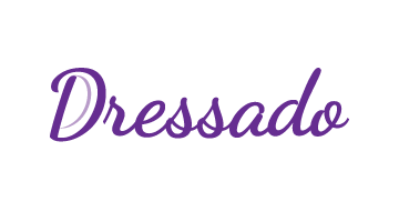 Logo for Dressado.com