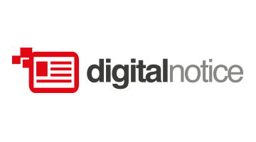 Logo for Digitalnotice.com