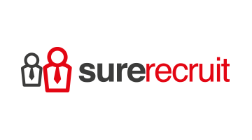 Logo for Surerecruit.com
