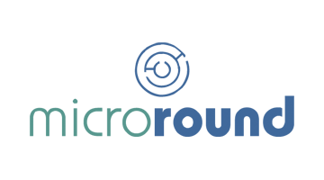Logo for Microround.com