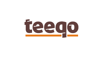 Logo for Teeqo.com