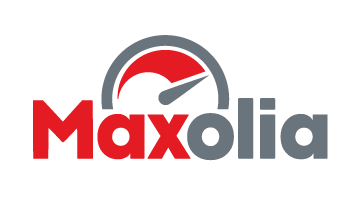 Logo for Maxolia.com
