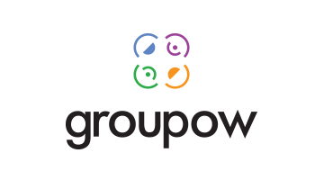 Logo for Groupow.com