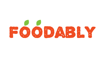 Logo for Foodably.com