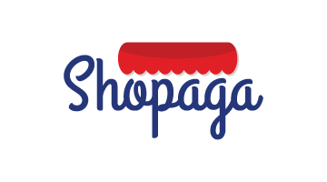 Logo for Shopaga.com