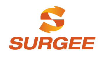 Logo for Surgee.com