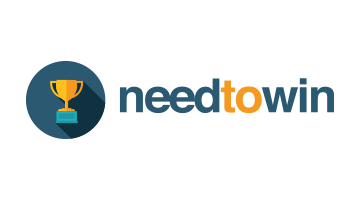 Logo for Needtowin.com