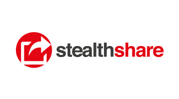 Logo for Stealthshare.com