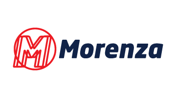 Logo for Morenza.com