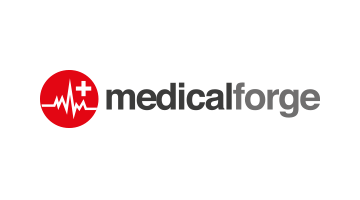 Logo for Medicalforge.com