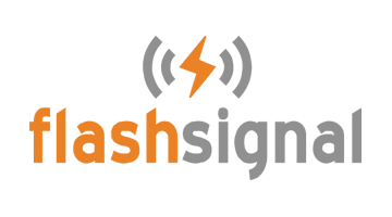 Logo for Flashsignal.com