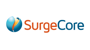 Logo for Surgecore.com