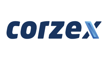 Logo for Corzex.com