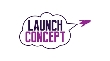 Logo for Launchconcept.com