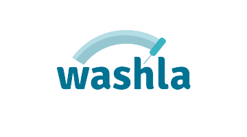 Logo for Washla.com