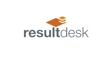 Logo for Resultdesk.com