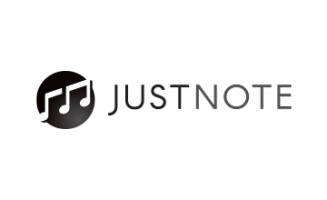 Logo for Justnote.com