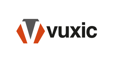 Logo for Vuxic.com