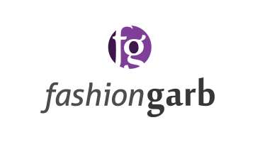 Logo for Fashiongarb.com