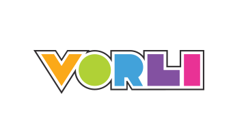 Logo for Vorli.com