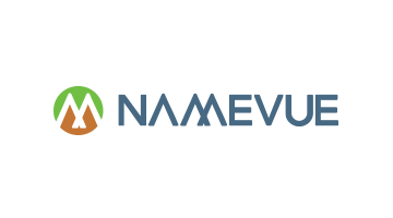 Logo for Namevue.com