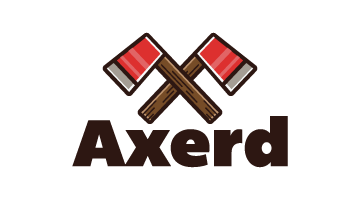 Logo for Axerd.com