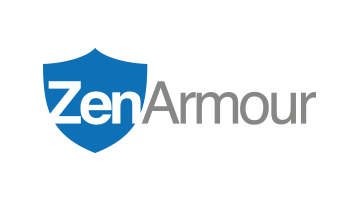 Logo for Zenarmour.com
