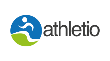 Logo for Athletio.com