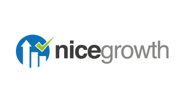 Logo for Nicegrowth.com
