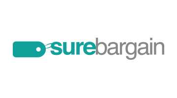 Logo for Surebargain.com