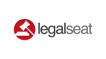 Logo for Legalseat.com