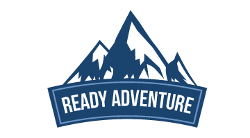 Logo for Readyadventure.com