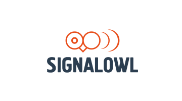 Logo for Signalowl.com
