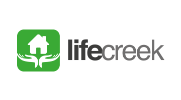 Logo for Lifecreek.com