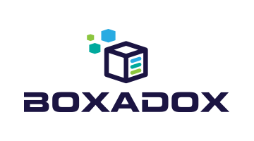 Logo for Boxadox.com